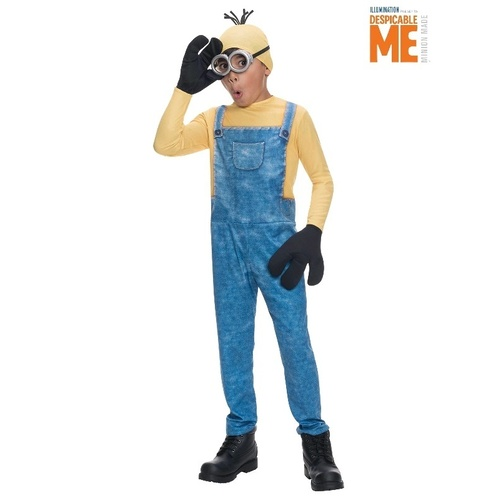 Despicable Me Minion Kevin Child Costume