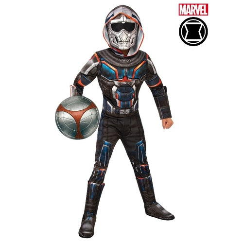 Taskmaster Deluxe Child Costume