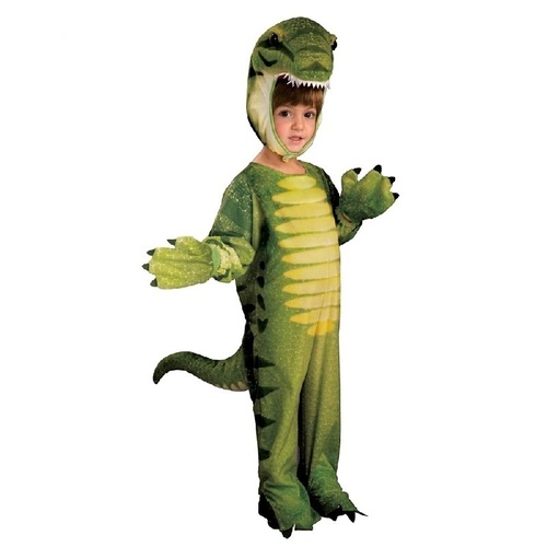 Dino-Mite Dinosaur Child Costume
