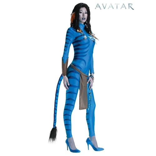 Avatar Neytiri Sexy Adult Costume